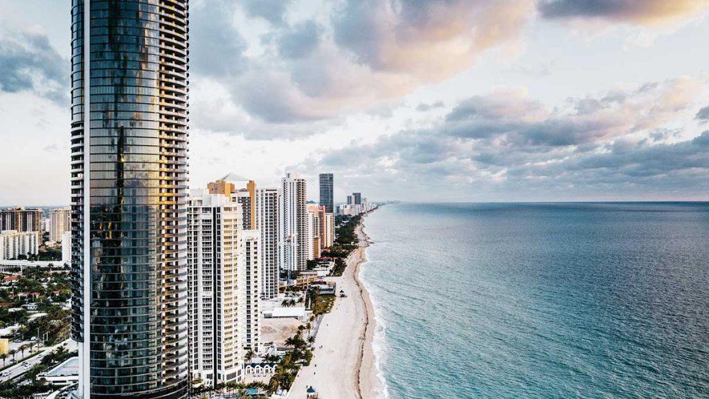 Porsche Design Tower Miami, Porsche AG