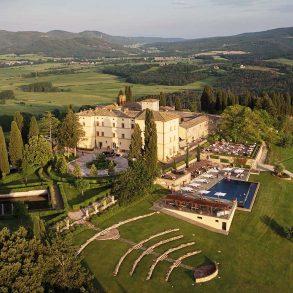 Luxushotel Belmon Castello Di Casole