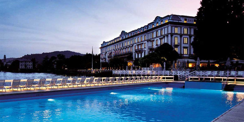 Luxushotel Villa d'Este