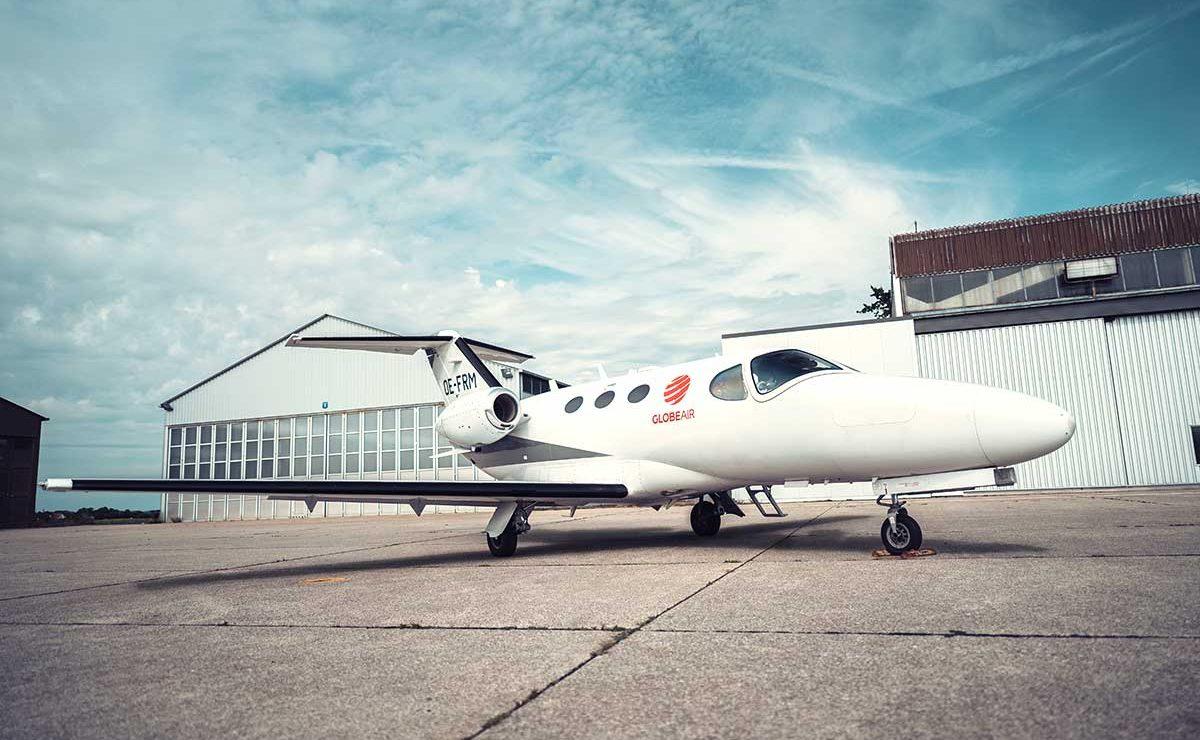 globeair-flieger