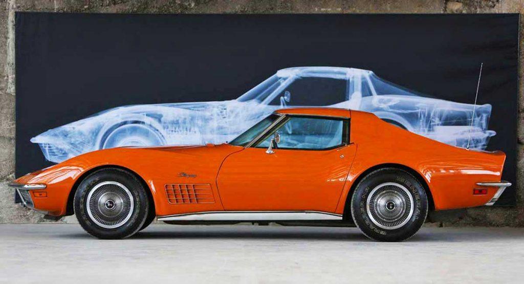 Künstler Nick Veasey nutzt die Röntgentechnologie,Fahrzeug und X-Ray Fahrzeug