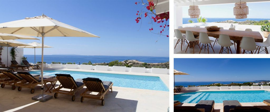 Villa Martinet, Cap Martinet ab 19.200 Euro mit Full-Service exkl. Flug